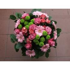 """Bukiet """"Różowy świat"""""""
