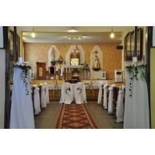 Ślubny Kościoł 2