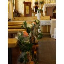Ślubny Kościoł 5
