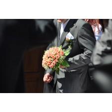 Bukiet ślubny Pani Młoda 9